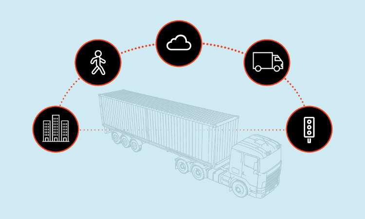 Safer Trucks Need Smarter Technology